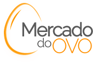 Logotipo do Mercado do Ovo